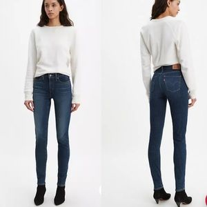 Levis sustainable 311 Shaping skinny Jeans